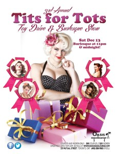 TITS FOR TOTS - DEC 13 - WEB
