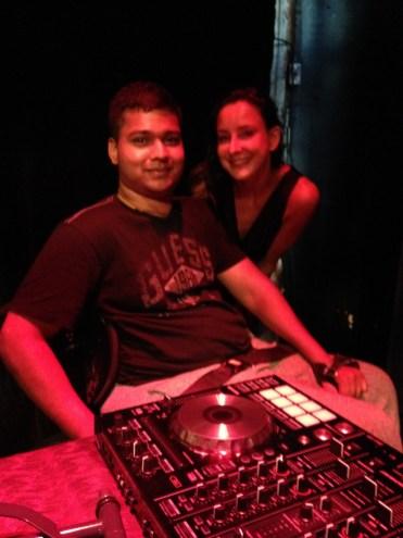 DJ's Wheelz Mafia & Ella Vation