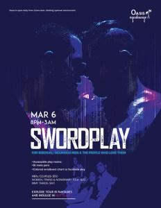Swordplay-Website
