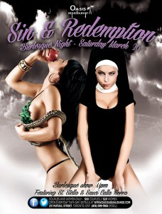 Sin & Redemption - March 26 2016 - Web