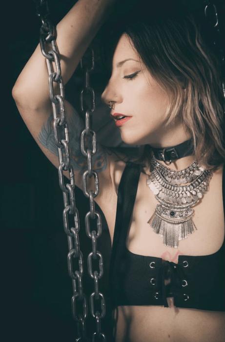 Madison Rexx