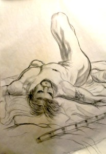 Figures and Fantasies Drawing Night