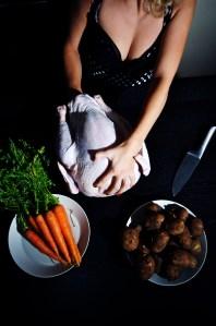 Get Stuffed; Thanksgiving Festivities