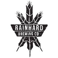 Rainhard Brewery Tasting