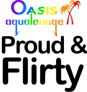 Celebrate Pride 2019 at Oasis Aqualounge; Toronto.