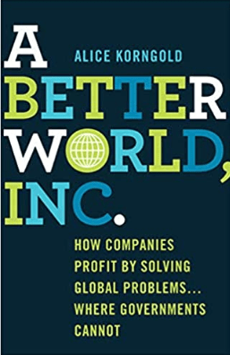 A Better World, Inc