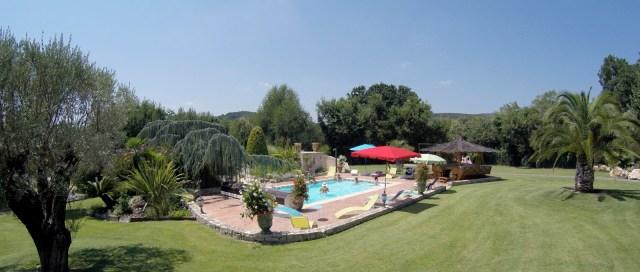 Oasis de Boisset Nos locataires témoignent de leur séjour...