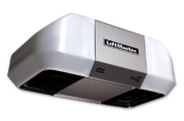 LiftMaster 8360 Premium Series DC Motor, Battery Backup Capable Chain Drive