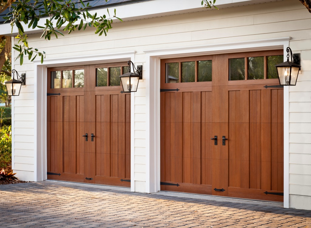 Garage Door Blog / Amarr Garage Doors, Carriage House Style Door, Clopay Garage  Doors, Garage Door Insulation, Garage Door Paint Warranties, Garage Doors  ...