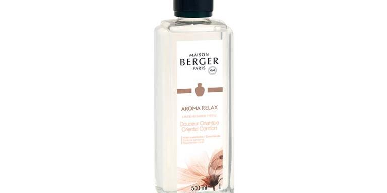 Douceur Orientale 500 ml Maison Berger