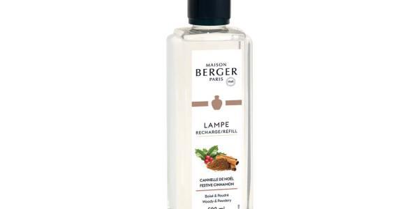 cannelle de noel 500 ml Maison Berger