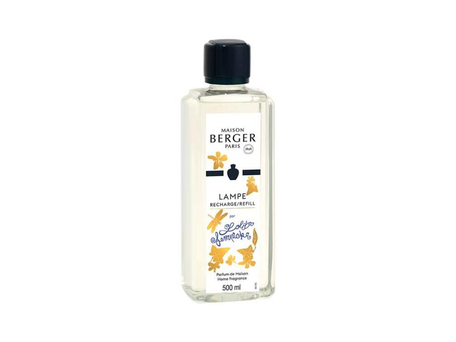 Perfume Lolita Lempicka 500ml Maison Berger