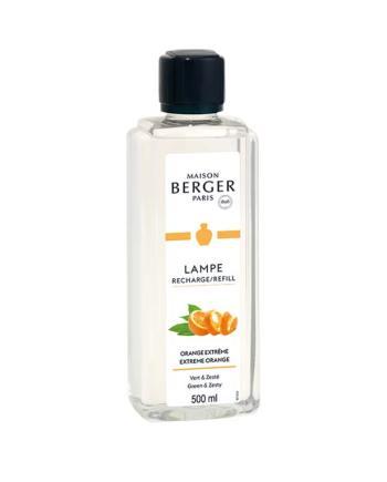 Orange Extreme 500 ml Maison Berger