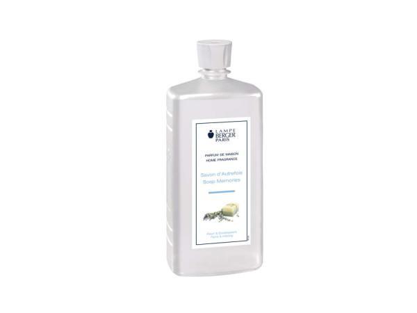 imagen perfume savon d autrefois 500ml lampe berger
