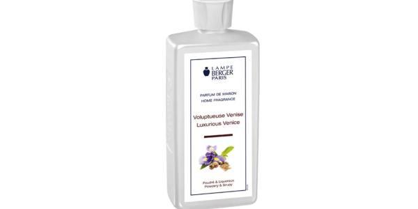 imagen perfume voluptueuse venise lampe berger