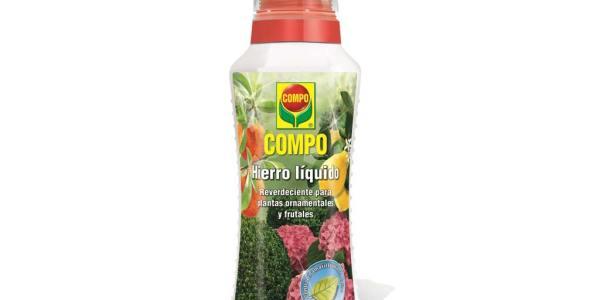imagen Hierro líquido 500 ml Compo