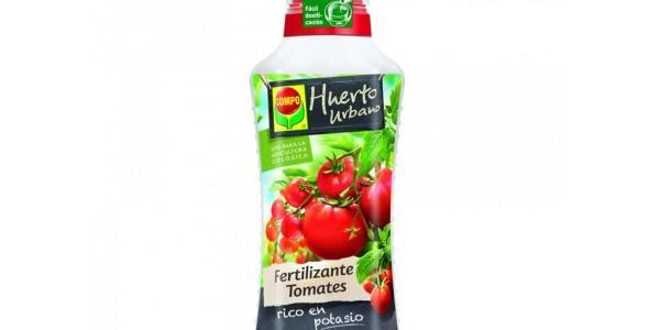 imagen Fertilizante Tomates 500 ml Compo