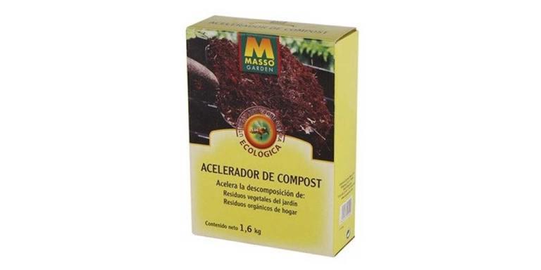 imagen acelerador de compost 1,6 kg massó garden