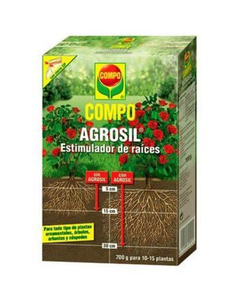 imagen agrosil estimulador raíces 700 g compo