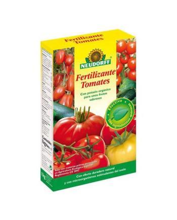 imagen fertilizante tomates neudorff 1 kg