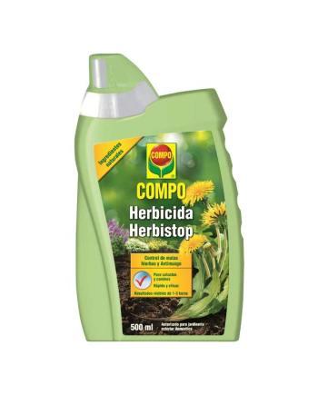 Herbistop 500 ml compo