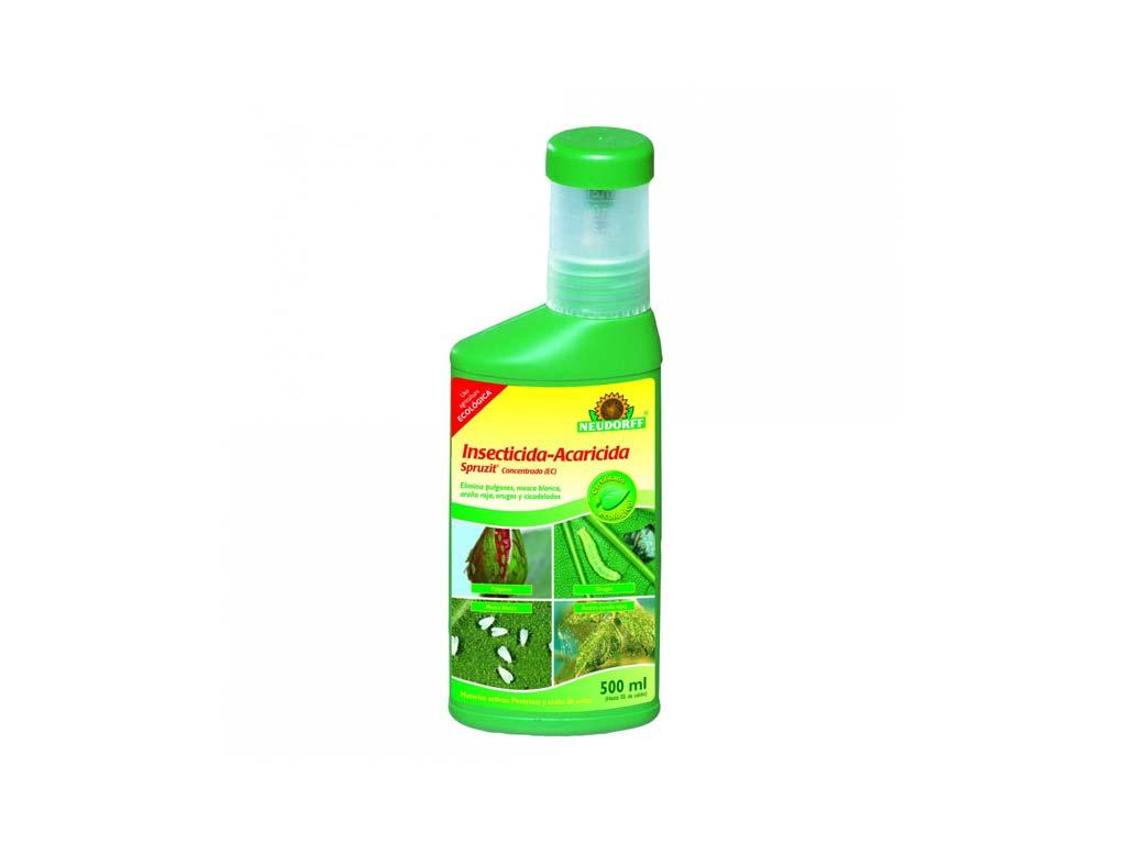 imagen insecticida-acaricida spruzit concentrado neudorff 500ml