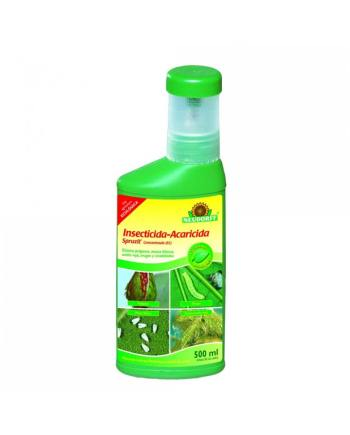 spruzit insecticida-acaricida 500 ml concentrado neudorff