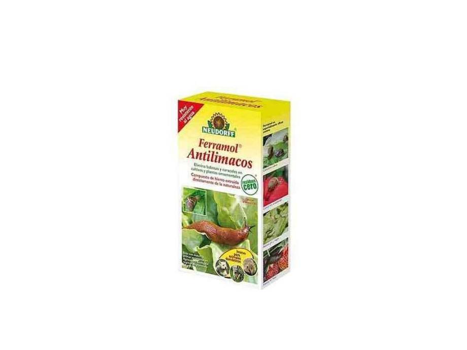 Ferramol Antilimacos 500 g Neudorff
