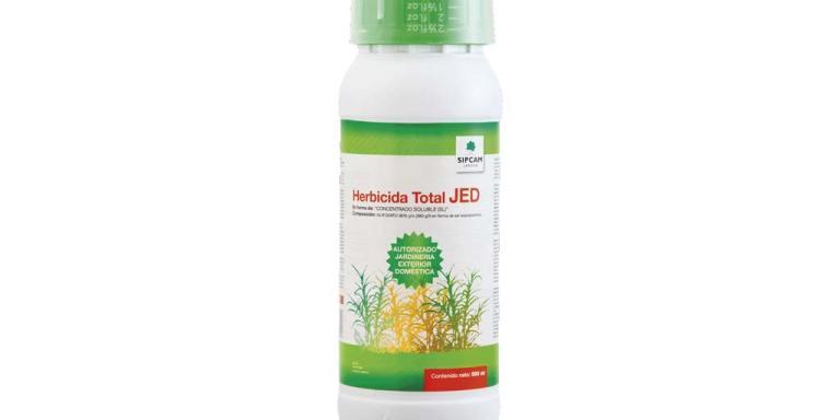 imagen herbicida total JED 500ml sipcam