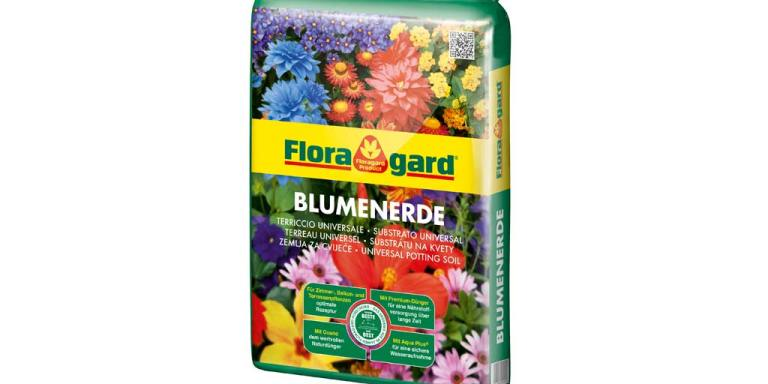 sustrato universal 20 litros floragard