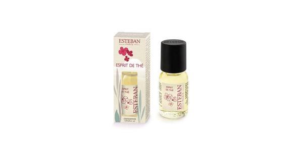 Concentrado de Perfume Esprit de Thé Esteban