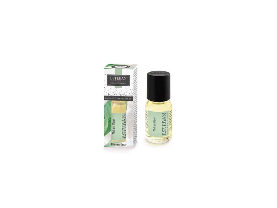 Concentrado de Perfume Té en Flor Estebán