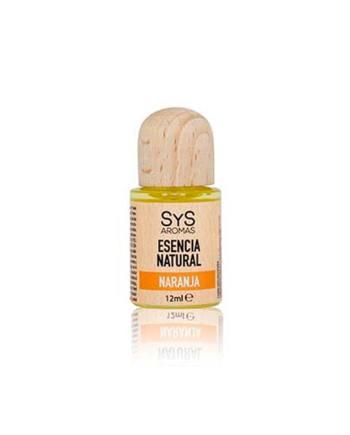 Esencia Quemador Naranja 12ml SyS