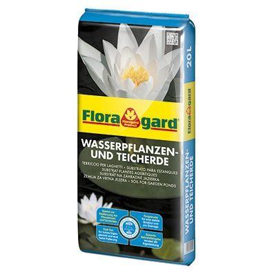 sustrato estanques 20 litros floragard