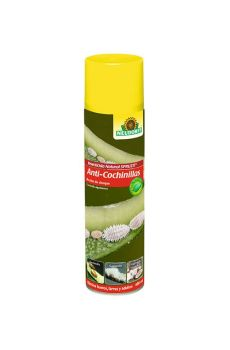 Anti-Cochinillas insecticida Spruzit laca 400 ml Neudorff