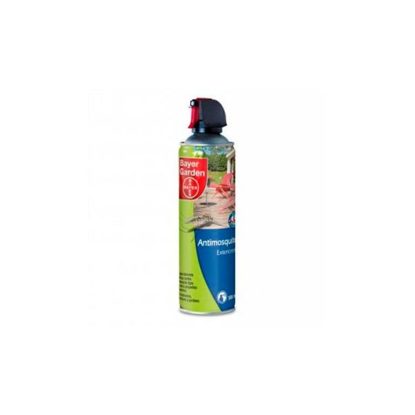 Antimosquitos para Exteriores 500 ml Protect Home
