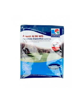 Fosetil fungicida 40 g Sipcam