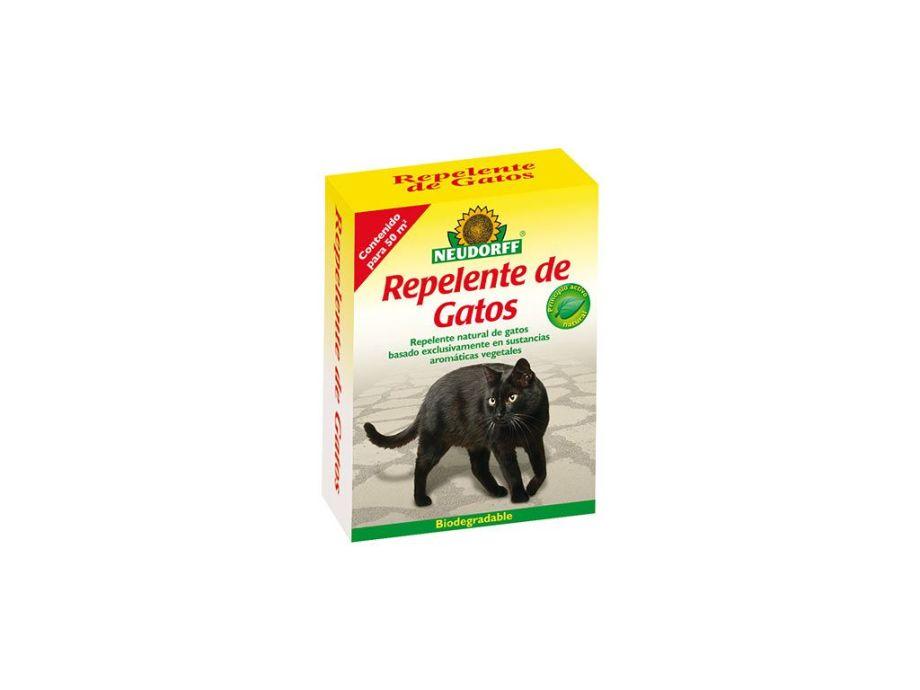 Repelente de Gatos 200 g Neudorff