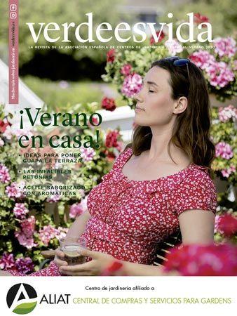 oasis garden, centro de jardinería, plantas. mascotas y hogar verde es vida revista 91