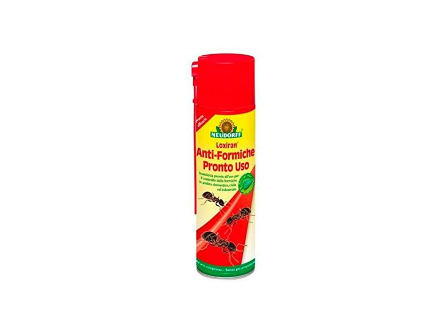 Spray Antihormigas 500 ml Neudorff