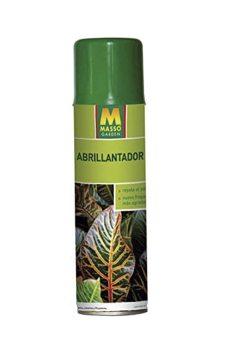 abrillantador 250 ml massó