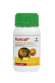 Acecal 250 ml corrector de calcio sipcam