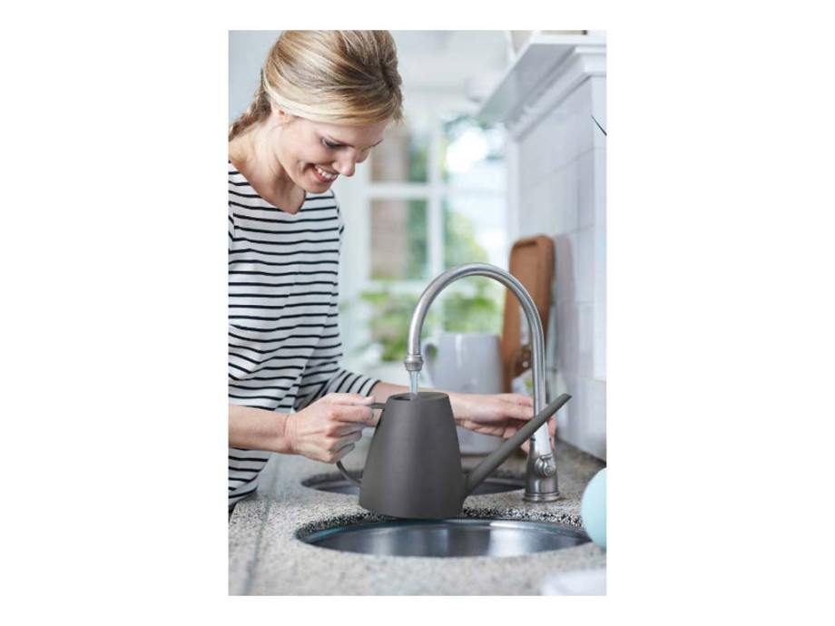 brussels watering can 1,8 L anthracite elho
