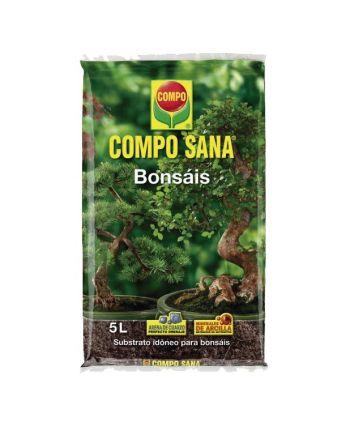 compo sana bonsáis 5 Litros