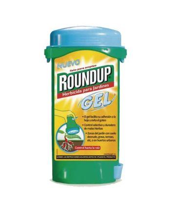 herbicida roundup gel 150 ml massó
