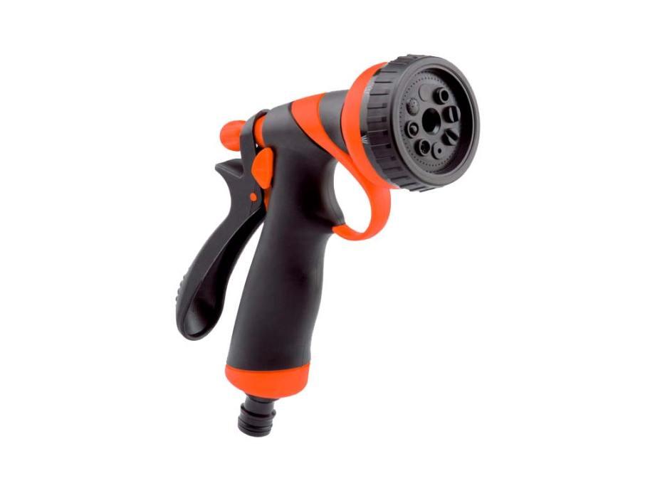 pistola de ducha multiuso stocker