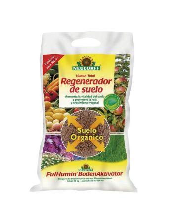 regenerador de suelos 10 kg neudorff