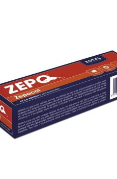 zepocol cola raticida 135 g zotal
