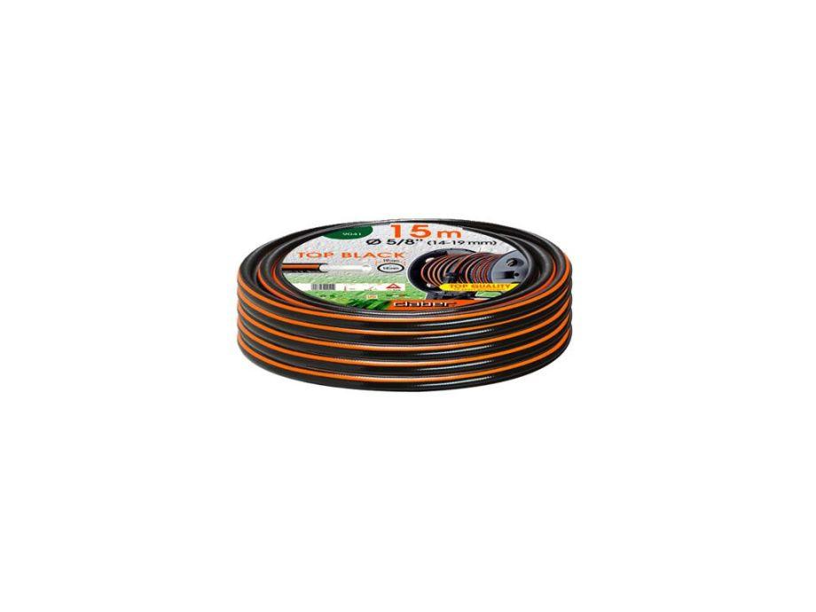 Manguera Top Black 15 m 14-19 mm Claber