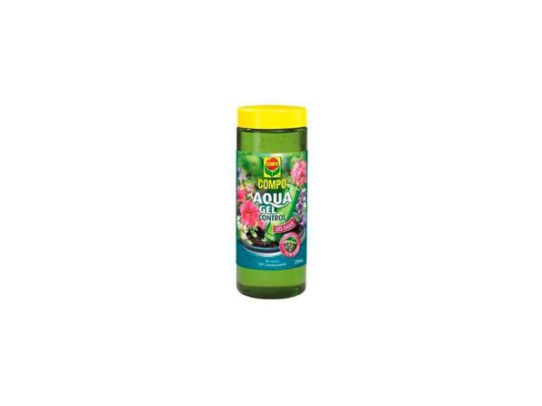 Gel Agua Control 250 ml Compo